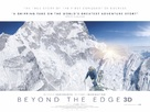 Beyond the Edge - British Movie Poster (xs thumbnail)