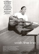 Walk the Line - For your consideration movie poster (xs thumbnail)
