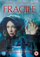 Frágiles - British Movie Cover (xs thumbnail)