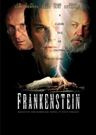"""Frankenstein"" - DVD movie cover (xs thumbnail)"