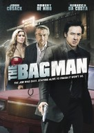 The Bag Man - Canadian DVD cover (xs thumbnail)