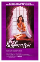 The House on Sorority Row - Movie Poster (xs thumbnail)