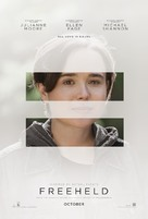 Freeheld - Movie Poster (xs thumbnail)