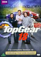 """Top Gear"" - Danish DVD movie cover (xs thumbnail)"