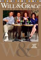 """Will & Grace"" - DVD cover (xs thumbnail)"