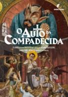 """O Auto da Compadecida"" - Brazilian Movie Poster (xs thumbnail)"