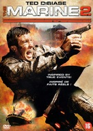 The Marine 2 - Dutch DVD cover (xs thumbnail)