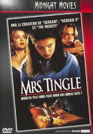 Teaching Mrs. Tingle - French DVD movie cover (xs thumbnail)