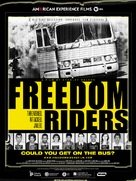 Freedom Riders - Movie Poster (xs thumbnail)