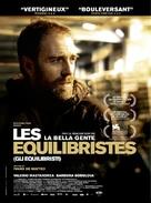 Gli equilibristi - French Movie Poster (xs thumbnail)