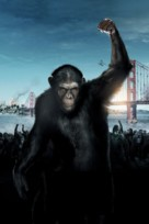 Rise of the Planet of the Apes - Key art (xs thumbnail)