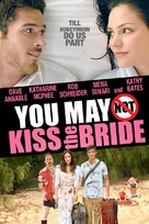 You May Not Kiss the Bride - DVD movie cover (xs thumbnail)