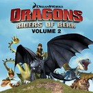 """Dragons: Riders of Berk"" - Blu-Ray cover (xs thumbnail)"