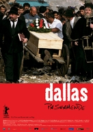 Dallas Pashamende - German poster (xs thumbnail)