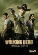 """The Walking Dead"" - Spanish Movie Cover (xs thumbnail)"