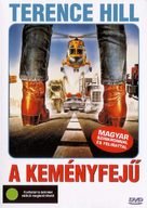 Renegade - Hungarian Movie Cover (xs thumbnail)