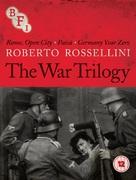 Roma, città aperta - British DVD cover (xs thumbnail)