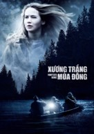Winter's Bone - Vietnamese Movie Poster (xs thumbnail)