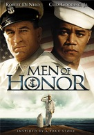 Men Of Honor - DVD movie cover (xs thumbnail)