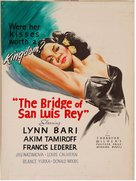 The Bridge of San Luis Rey - Movie Poster (xs thumbnail)