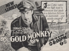 """Tales of the Gold Monkey"" - poster (xs thumbnail)"