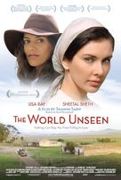 The World Unseen - New Zealand Movie Poster (xs thumbnail)