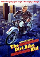 The Dirt Bike Kid - DVD movie cover (xs thumbnail)