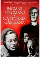 Nattvardsgästerna - Swedish Movie Poster (xs thumbnail)