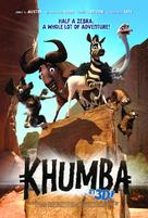 Khumba - South African Movie Poster (xs thumbnail)