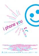 I Phone You - German Movie Poster (xs thumbnail)
