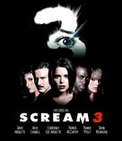 Scream 3 - Movie Cover (xs thumbnail)