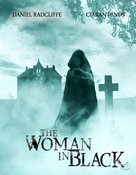 The Woman in Black - Blu-Ray cover (xs thumbnail)