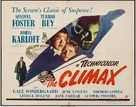 The Climax - Movie Poster (xs thumbnail)