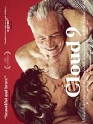 Wolke Neun - British Movie Poster (xs thumbnail)