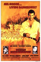 The Year of Living Dangerously - Australian Movie Poster (xs thumbnail)