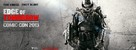 Edge of Tomorrow - Movie Poster (xs thumbnail)