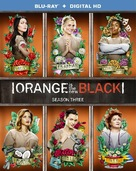 """""""Orange Is the New Black"""" - Movie Cover (xs thumbnail)"""