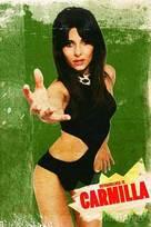 Lesbian Vampire Killers - Movie Poster (xs thumbnail)