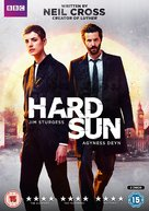 """Hard Sun"" - British DVD movie cover (xs thumbnail)"