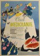 Miracolo a Milano - Polish Movie Poster (xs thumbnail)