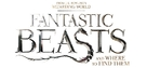 Fantastic Beasts and Where to Find Them - British Logo (xs thumbnail)