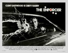 The Enforcer - Movie Poster (xs thumbnail)