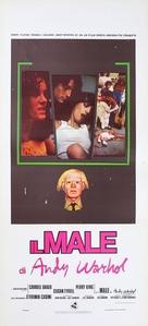 Bad - Italian Movie Poster (xs thumbnail)