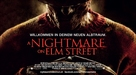 A Nightmare on Elm Street - Swiss Movie Poster (xs thumbnail)