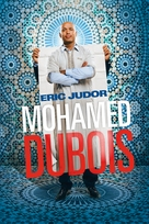Mohamed Dubois - French DVD cover (xs thumbnail)