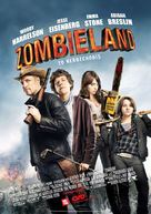 Zombieland - Czech Movie Poster (xs thumbnail)
