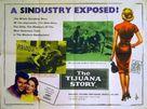 The Tijuana Story - Movie Poster (xs thumbnail)