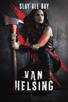 """""""Van Helsing"""" - Movie Cover (xs thumbnail)"""
