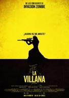 AK-Nyeo - Colombian Movie Poster (xs thumbnail)