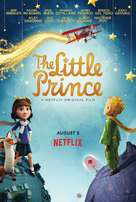 The Little Prince - Movie Poster (xs thumbnail)